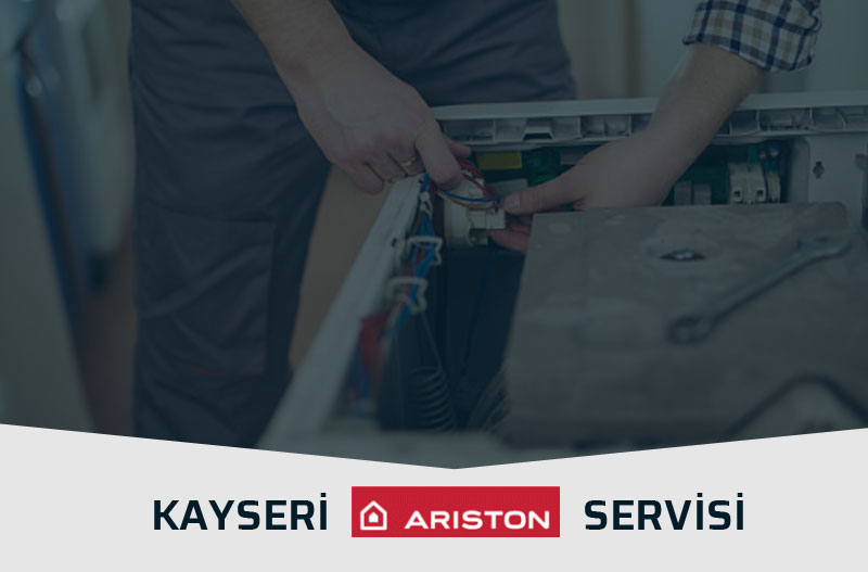 Kayseri Ariston Servisi